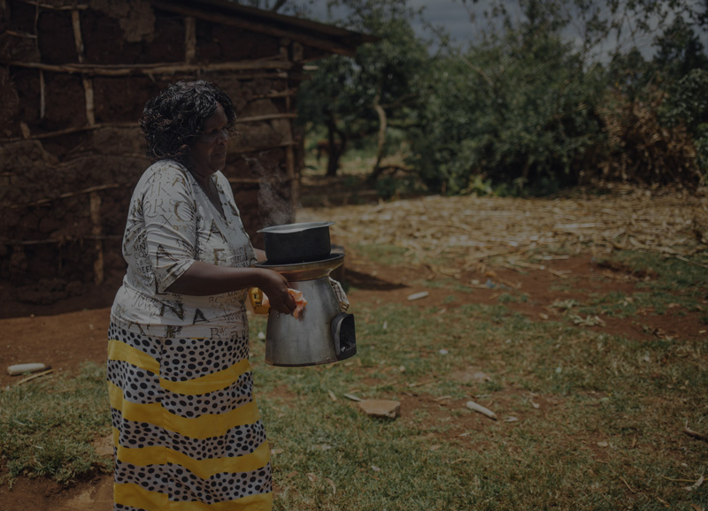 HomeStove named finalist for National Geographic Chasing Genius Award