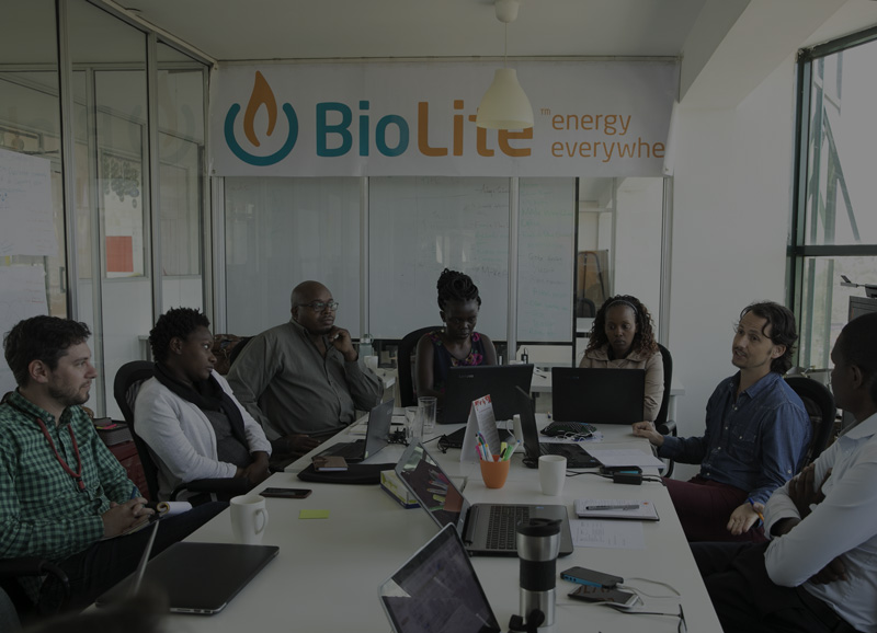 BioLite Emerging Markets Headquarters open up central office in Nairobi